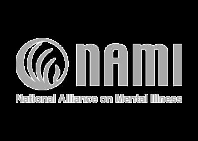National Association of Mental Illness